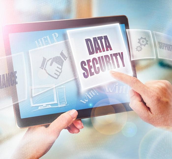 Data Security eDotto
